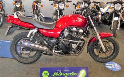Honda - CB750 - T543RVA