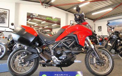 Ducati - Multistrada 950 - YS17FVL