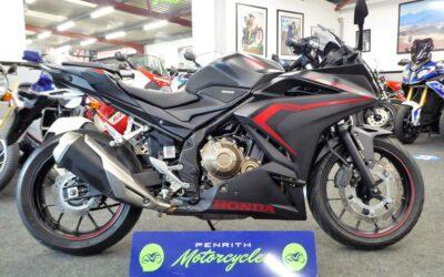 Honda - CBR500 - SV20VXW