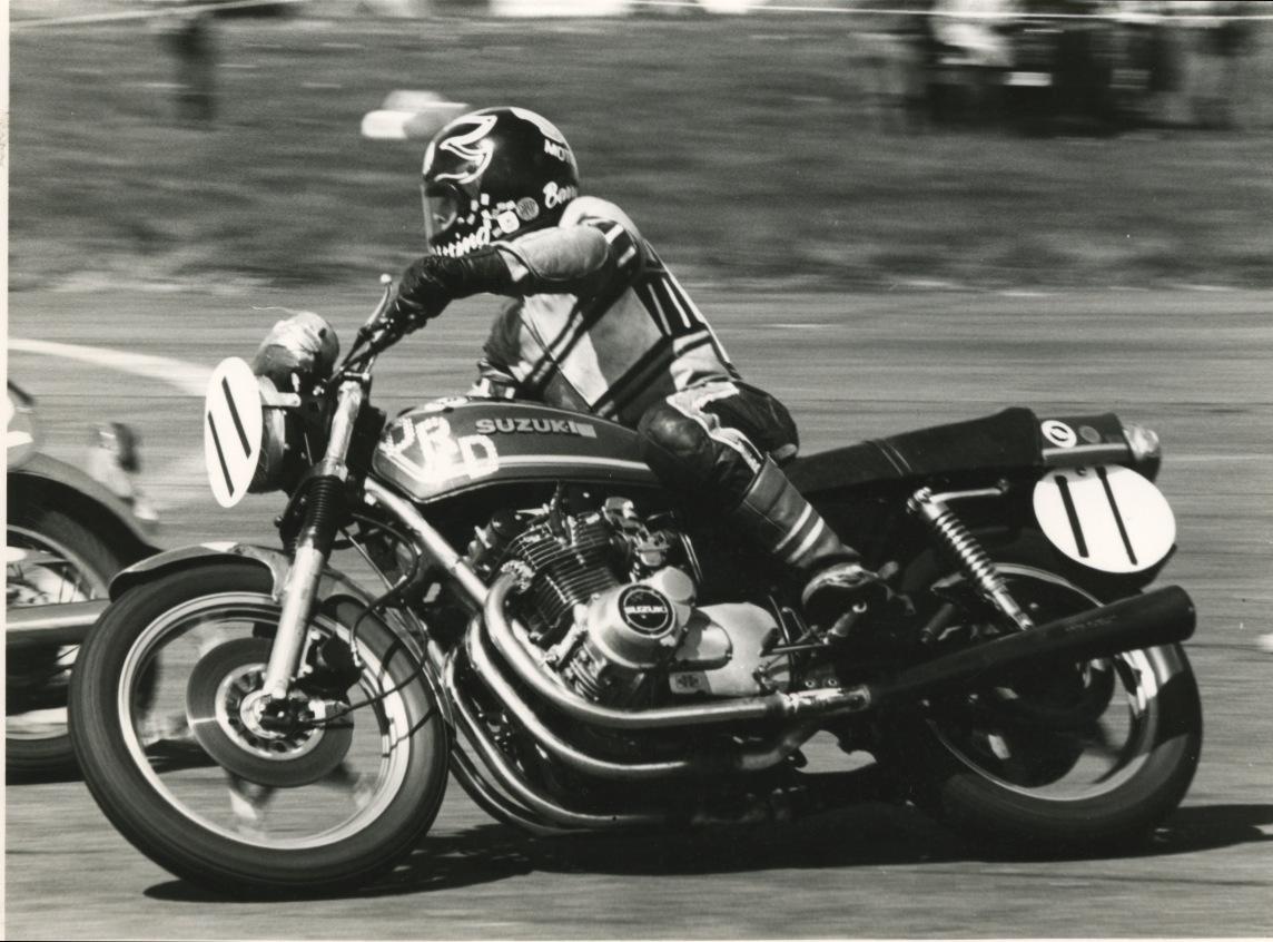Bob H Suzuki